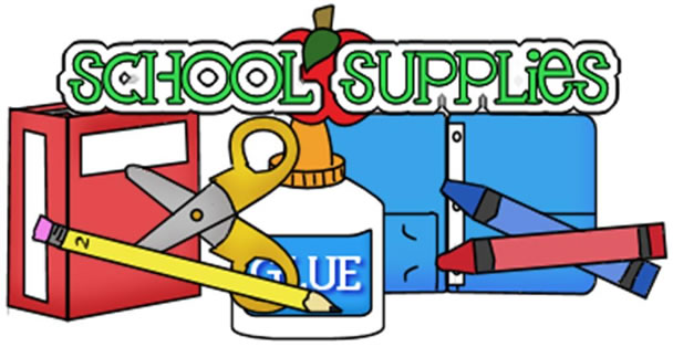 School Supply Fees