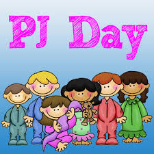 D.E.A.R. Day/PJ Day